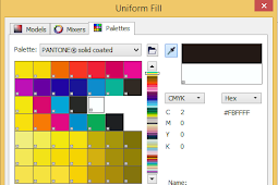 Penggunaan Warna dan Arti Warna Dalam Logo Perusahaan
