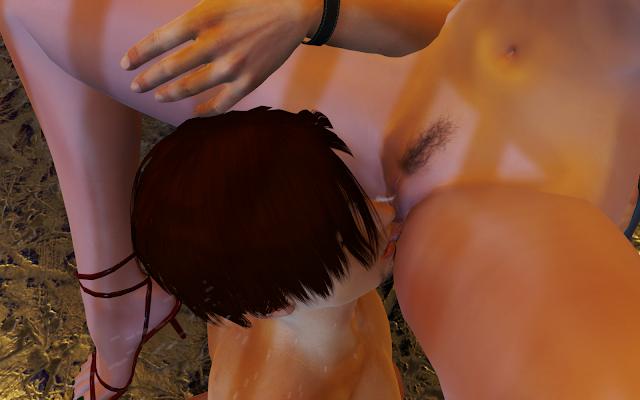 3d sex game