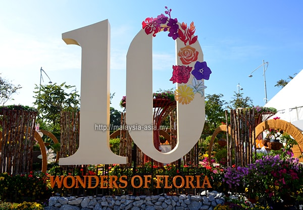 Royal Floria 10 years