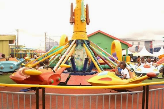 Image result for fun factory in ibadan