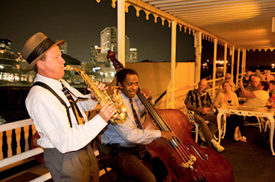 jazz cruise new orleans