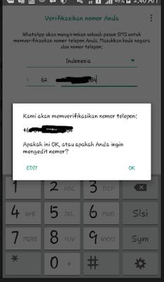 aplikasi whatsapp baru