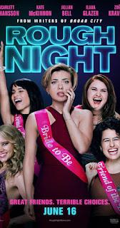 Rough Night (2017) – ปาร์ตี้ชะนีป่วน [พากย์ไทย]
