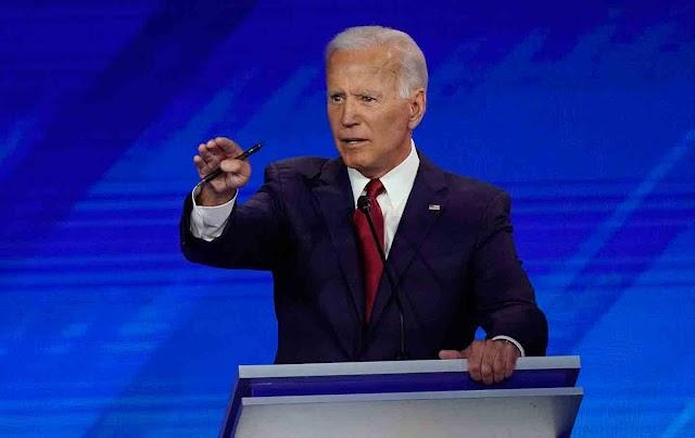 Democrats Question Joe Biden's Mental Fitness as Blunders Continue