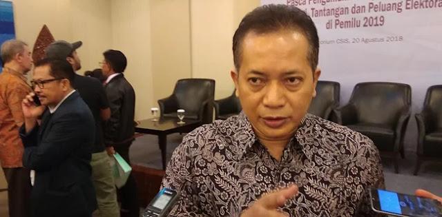 Gerindra: Rakyat Sudah Muak dengan Pencitraan Jokowi!