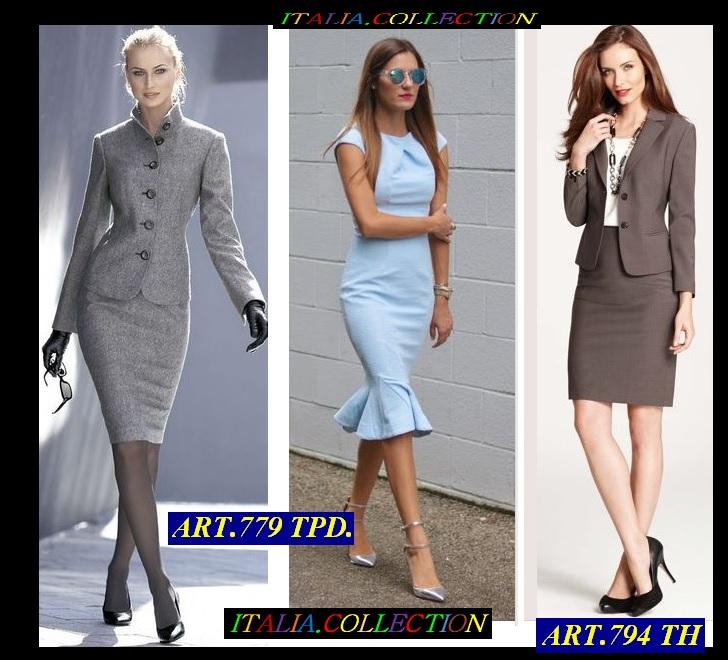 Uniformes de oficinas 2018 uniforme para secretarias 2018 Diseno de uniformes para oficina 2017