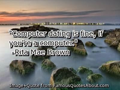 Inspirational dating