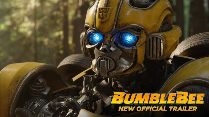 Bumblebee Torrent (2019) Dual Áudio / Dublado BluRay 720p