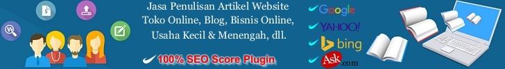 Kontak Jasa Seo Website