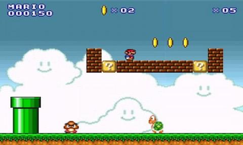 Imagenes De Descargar Super Mario Bros Clasico Para Celular Java