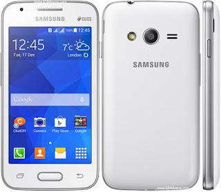 Samsung Galaxy V vs V+ harga dan spesifikasi