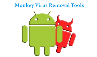 Monkey Virus Removal Tools Free Download - All Update Version