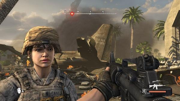 Download Game Battle Los Angeles