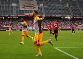 Salzburg - Skendija Canli Maç İzle 08 Ağustos 2018