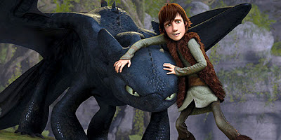 How To Train Your Dragon 2 - Hiccup