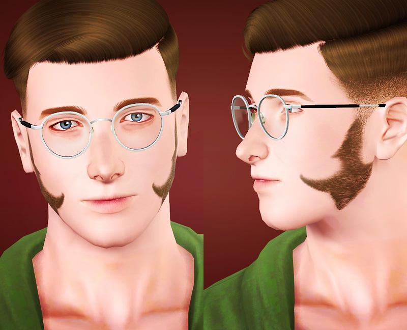 ts3 simson eyeglasses tamo