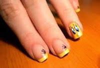 Colette Nail Art