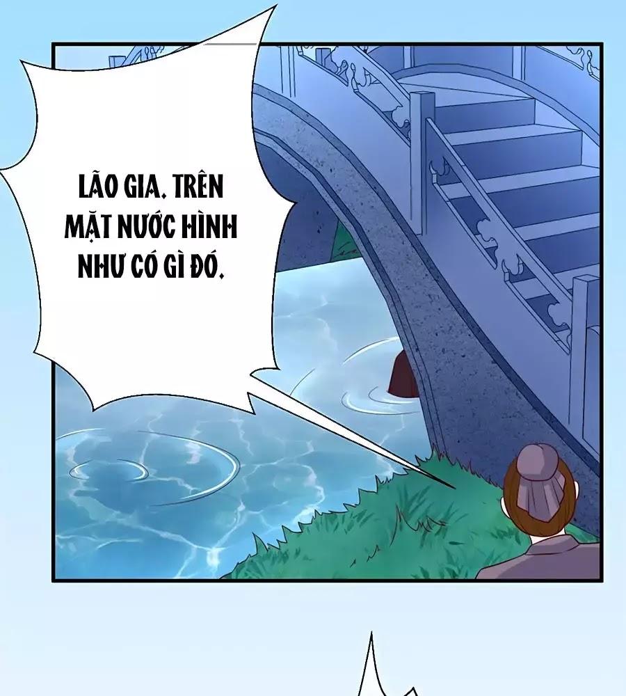 Quyền Phi Chi Đế Y Phong Hoa Chapter 5 - Trang 47