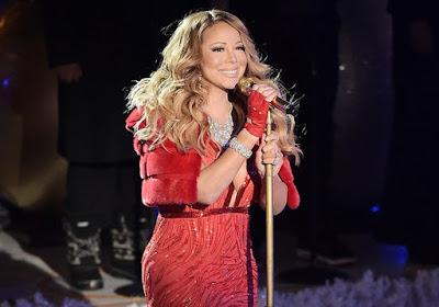 Kumpulan Lagu Mariah Carey Terpopuler