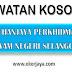 Jawatan Kosong di Suruhanjaya Perkhidmatan Awam Negeri Selangor 2017