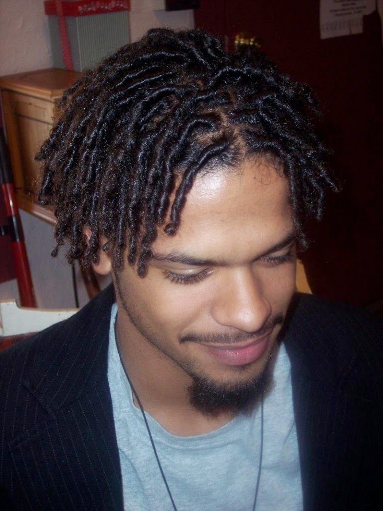 Top 13 Afro Hairstyles For Men Hairstyles Gallery