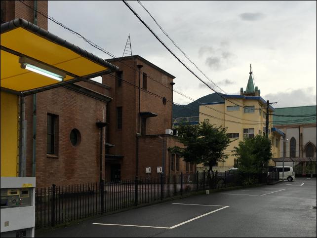La Construction Moderne de Yuraku