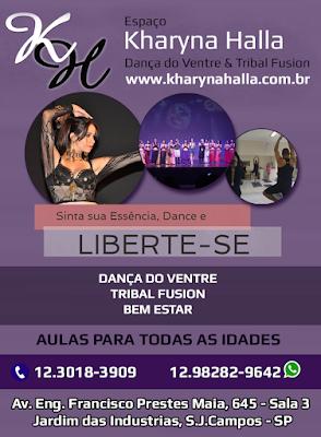 Dança do Ventre em São José dos Campos