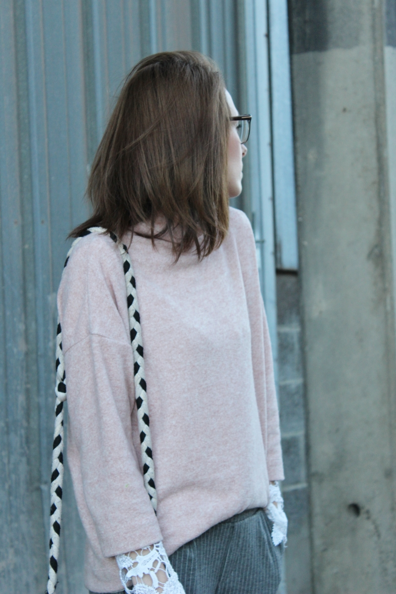 idée-tenue-rose-gris