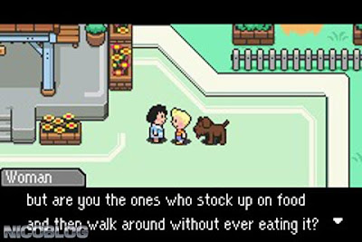 Mother 3 rom