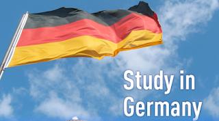 Beasiswa Jerman