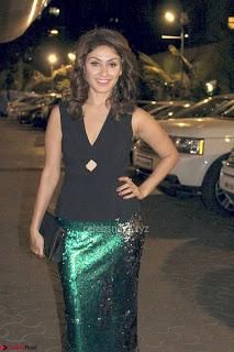 Manjari Phadnis At Jeena Isi Ka Naam Hai Premier Show 01.jpg