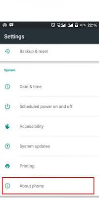 Cara Mencegah Aplikasi Berjalan Otomatis di Android