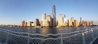 llegar a la ciudad de nueva york