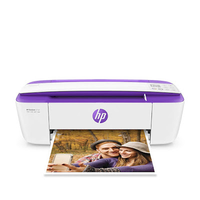 One Compact Printer amongst Mobile Printing HP DeskJet 3752 Driver Downloads