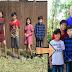 (10 Gambar) 8 Beradik Anak Yatim Piatu Hidup Sendiri Dan Tak Mahu Dipisahkan Walau Apapun Yang Berlaku