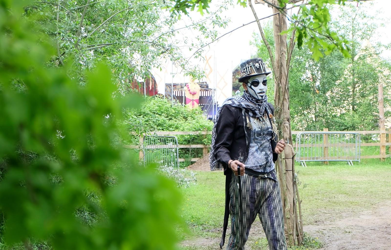 Lost village festival 2016