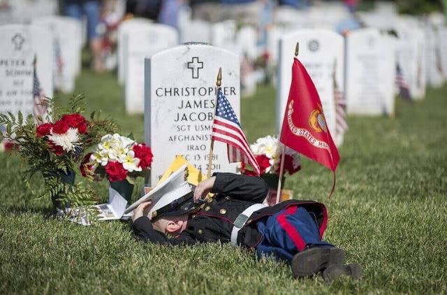 Memorial Day Image & Greetings