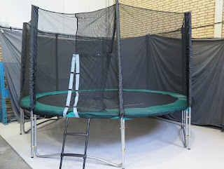 Standard Trampoline
