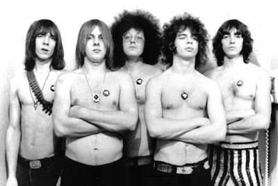 MC5 photo by Leni Sinclair