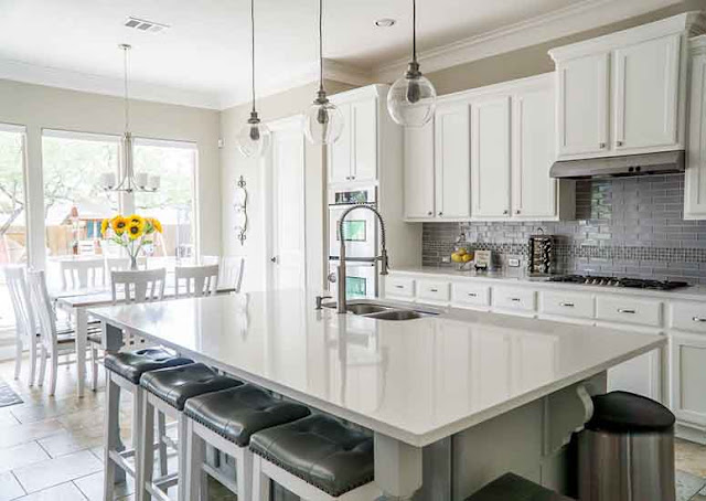 Which are Important Elements of a Functional Kitchen Design | Modular Kitchen