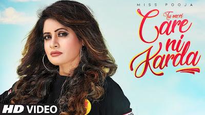 Tu Meri Care Ni Karda Download Punjabi Video Miss Pooja