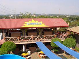 Sunrock Resort In Antipolo Affordable Resort