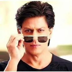 c3a8aa05d68f3 SUNGLASSES RAEES Fame Shahrukh Khan Size Med Rs899
