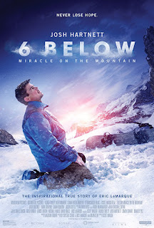 6Below: Miracle on the Mountain 2017 WEB-DL مترجم