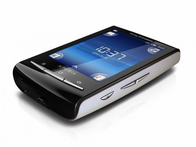 Sony Ericsson Xperia X10 Mini Forgot Password Reset Or Unlock