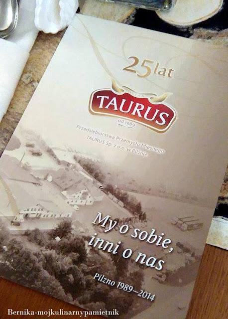 Relacja z wizyty w Taurus w Pilźnie