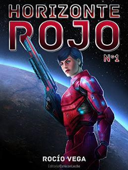 Horizonte-Rojo-de-Rocio-Vega-Ciencia-Ficcion-con-personajes-LGBT