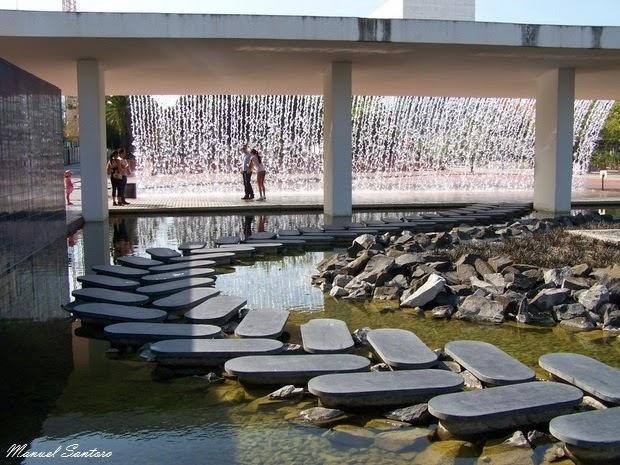 Lisbona, area Expo 98'