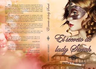 El secreto de lady Sarah_novela romántica histórica
