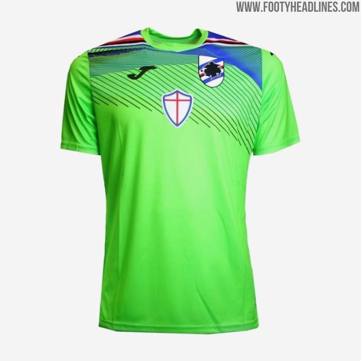 reputable site 3c61e 26c8e All 19-20 Serie A Kits - 58 Home, Away & Third Jerseys ...